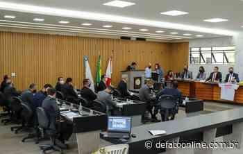 Novo horário para a sessão semanal da Câmara de Itabira: vereadores devem votar alteração na terça - DeFato Online