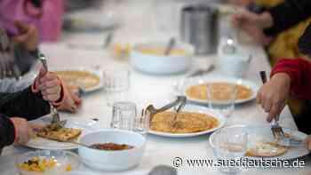 Backhaus für beitragsfreies Essen in Kitas und Schulen - Süddeutsche Zeitung
