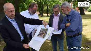 Bauen in Schwerin: Historisches Schweizerhaus soll rekonstruiert werden   svz.de - svz – Schweriner Volkszeitung