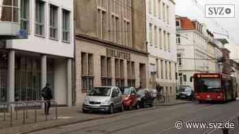 Schwerin: Hier stellt die Stadt den digitalen Impfnachweis aus   svz.de - svz – Schweriner Volkszeitung