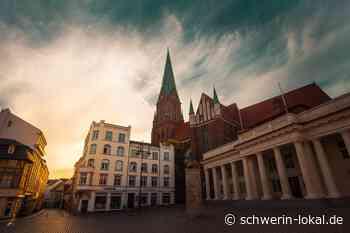 Schwerin: Heute Gedenkveranstaltung auf dem Marktplatz - Schwerin-Lokal