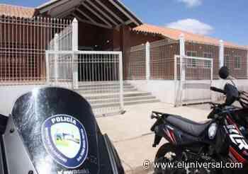 Un neonato permanece recluido junto a su madre en policía de Cantaura - El Universal (Venezuela)