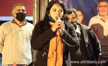 El peronismo trabaja para una mayor igualdad en El Talar - El Tribuno.com.ar