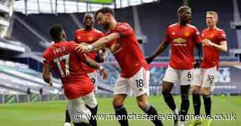Manchester United fans love Bruno Fernandes' nickname for Fred - Manchester Evening News