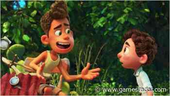 """Silenzio Bruno!"" Luca director explains the meaning behind the Pixar movie's marvelous mantra - Gamesradar"