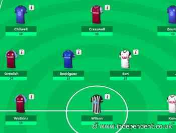 Fantasy Premier League 2021/22: Mohamed Salah, Bruno Fernandes and more prices revealed - The Independent
