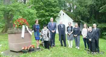 Gedenkfeier in Baden-Baden zum 80. Jahrestag des Russland-Überfalls - BNN - Badische Neueste Nachrichten