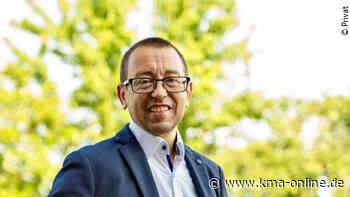 Baden-Baden: Lißner wird Kaufmännischer Direktor an Rehaklinik Höhenblick - kma Online