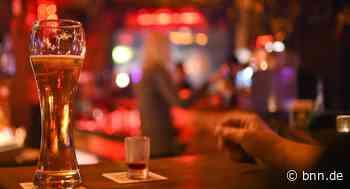 40-jähriger in Baden-Baden fährt unter Alkoholeinfluss von unserer Redaktion 1 Min. - BNN - Badische Neueste Nachrichten