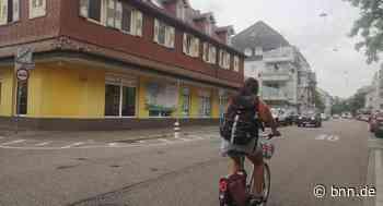Umgestaltung Rheinstraße Baden-Baden: ADFC prüft Folgen für Fahrräder - BNN - Badische Neueste Nachrichten