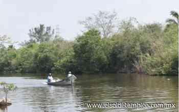 Captan interés obras en dique El Camalote - El Sol de Tampico
