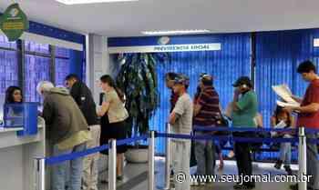 Agência do INSS em Capivari fecha nesta quinta-feira (24) - SeuJornal