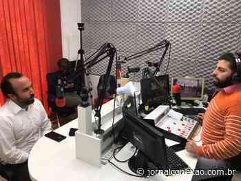 Ouça a entrevista do relançamento do Trato pelo Capivari na Rádio Conexão Felicidade - Jornal Conexão Comunidade