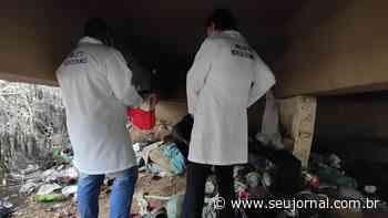 A luta por novos rumos: CREAS Capivari ajuda moradores em situação de rua - SeuJornal