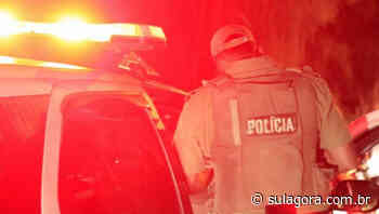 Mulher é roubada na saída de banco em Capivari de Baixo - Sul. Agora