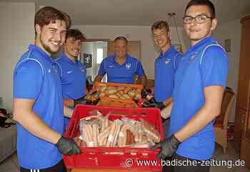 So perfekt wie das 4:2 der Nationalmannschaft - Rheinfelden - Badische Zeitung