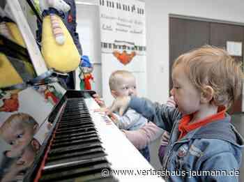 Rheinfelden: In Rheinfelden wird nun wieder musiziert - Rheinfelden - www.verlagshaus-jaumann.de