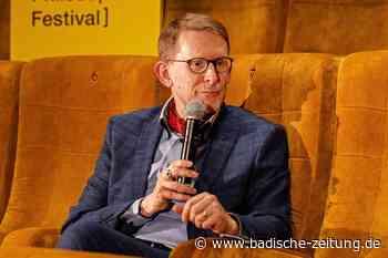 Wie der Schweizer Philosoph Sommer seine Ablehnung gegenüber Werten überwunden hat - Rheinfelden - Badische Zeitung