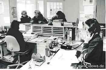 Zum Tag der Schreibmaschine - Erinnerungen ans Tastenwunder - idowa