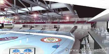 Landshut: Nutzungsvertrag für Eisstadion unterzeichnet - Stadionwelt