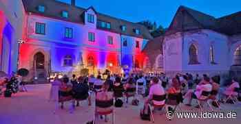 Unzählige Veranstaltungen - Der Sommer gehört in Landshut der Kultur - idowa