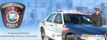 Huge fentanyl bust in Port Elgin - Shoreline Beacon