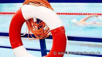 Badeunfall in Olfen (NRW): Kind geht im tiefen Wasser unter - Reanimation - SauerlandKurier