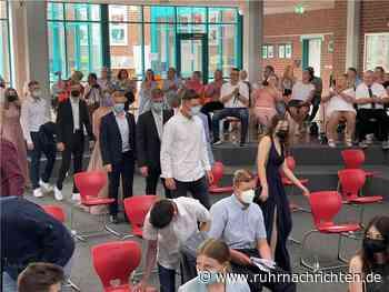 10er Gesamtschule Olfen - Ruhr Nachrichten