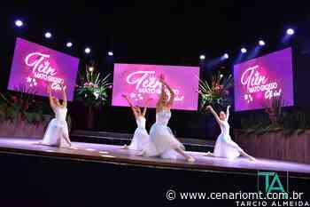Sinop sedia a final do concurso Miss Teen Mato Grosso - CenárioMT