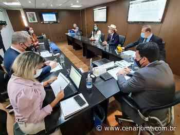 Sinop solicita ao FNDE mais infraestrutura para educação - CenárioMT