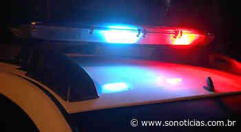 Casal é preso após se negar diminuir volume de som em Sinop; 2º caso no final de semana - Só Notícias