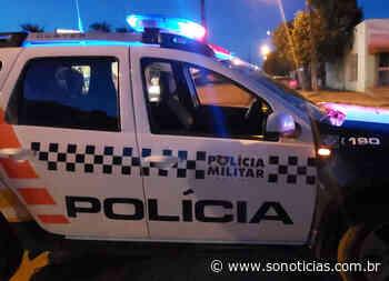 Bandidos invadem casa em Sinop, roubam R$ 2 mil e obrigam vítima informar senha do cartão - Só Notícias