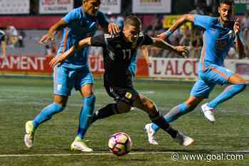 When Argentina manager Lionel Scaloni was in awe of India youngsters Amarjit Singh and Jeakson Singh