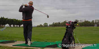 Guerville - Après plus d'un an de travaux, le golf de nouveau opérationnel | La Gazette en Yvelines - La Gazette en Yvelines