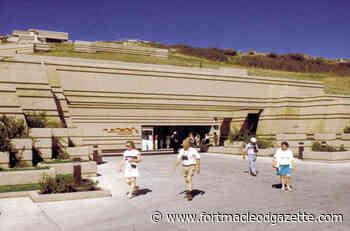 Provincial sites are open for summer | Fort Macleod Gazette - Macleod Gazette Online
