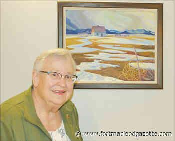 Retired United Church minister publishes book | Fort Macleod Gazette - Macleod Gazette Online