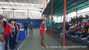 Alcalde de Guacara visitará empresas para escuchar propuestas de trabajadores - El Carabobeño