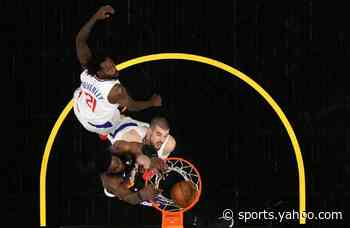 0.2 seconds was all it took to bury the Clippers