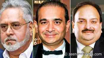 ED transfers assets worth Rs 9,371 crore to public sector banks in Vijay Mallya, Nirav Modi, Mehul Choksi fraud case