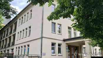 Immobilien und Medizin: Umzug geplant - Kinderklinik Eberswalde erhält neues Domizil - moz.de