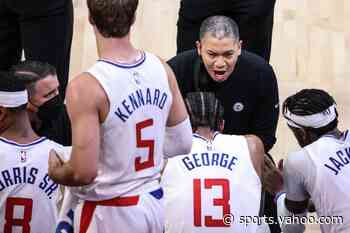 Plashcke: This was a game that the Clippers couldn't lose