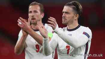 England will need to score more to win Euro 2020