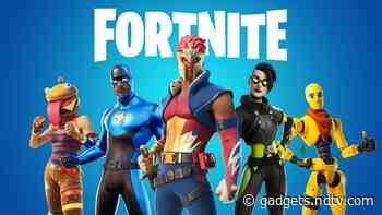 Fortnite Creator Epic Games Touts Over 500 Million Accounts as It Adds 150 Million in a Year