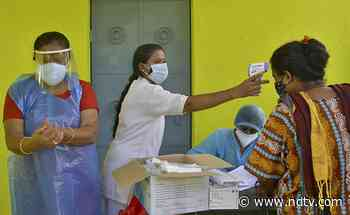 """Around 40 Cases Of Delta Plus """"Variant Of Concern"""" Found In India - NDTV"""