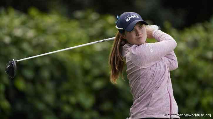 """Leona Maguire: """"My game is in good shape"""""""