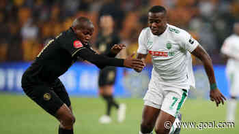 Ntuli: Agent provides update on future of reported Orlando Pirates target