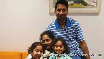 Bridging visas for Biloela Tamil family - Armidale Express