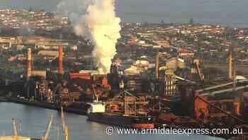 'Best negotiators' eye carbon tax risk - Armidale Express