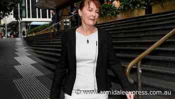 Cop tells trial of prof's cut-up clothes - Armidale Express