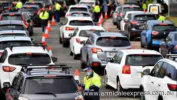 COVID-19 case flew Sydney-NZ-Sydney - Armidale Express